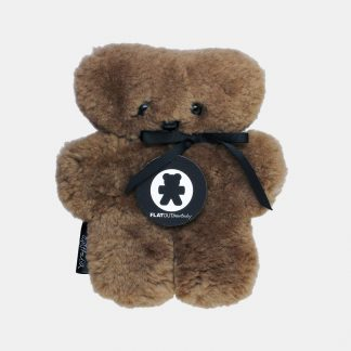 Flat Out Bear Baby Chocolate
