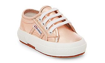 Superga COTMET Rose Gold