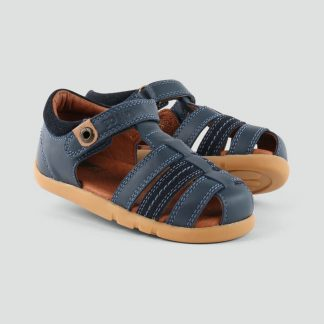 Bobux Global Roamer Sandal iwalk (navy)