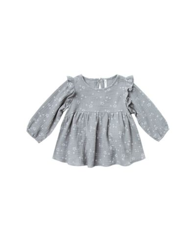 r & c AW18 piper blouse twinkle