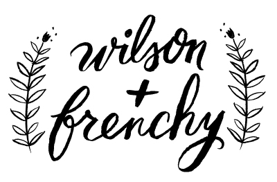 Wilson Frenchy