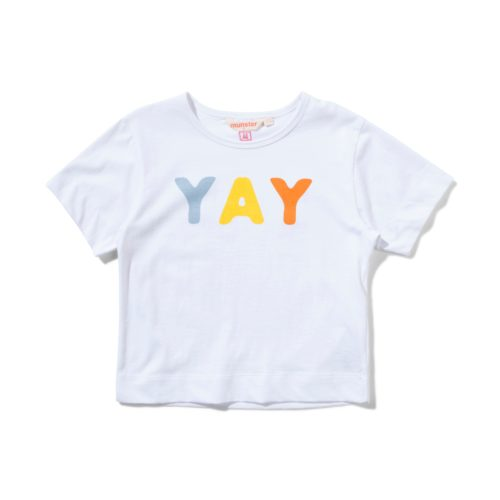 munster ss19 yay tee
