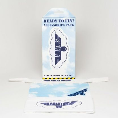 "Babiators ""Ready to Fly""Accessory pack"