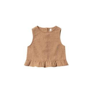 Rylee and Cru Oceanside Top (bronze)