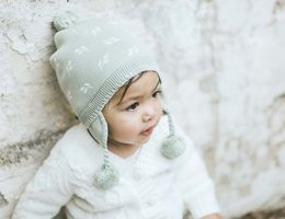Toshi Organic Accessories, Bonnets and Beanies