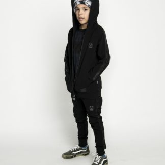 Munster Thrash Therm Waffle Hoodie (black)