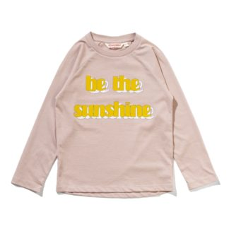 Missie Munster Sunnyside LS Tee (dusty rose)