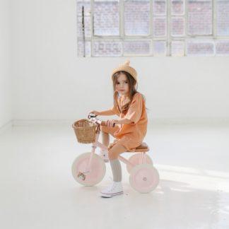 Banwood Trike (pink)**Pre-Order