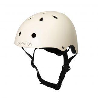 Banwood Helmet (cream)** Pre-Order