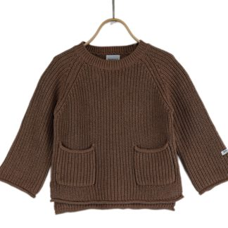 Donsje Amsterdam Stella Sweater (warm taupe)
