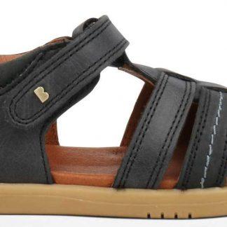 Bobux i-walk Roam Sandal (Black Ash)