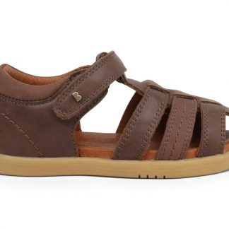 Bobux i-walk Roam Sandal (brown)
