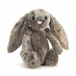 JellyCat Bashful Blossom Cream Bunny Medium
