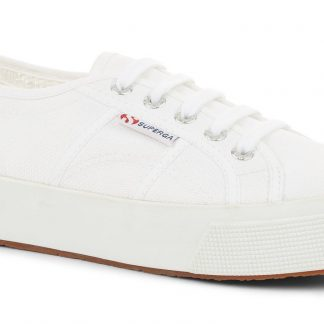 Superga Cotbump j White