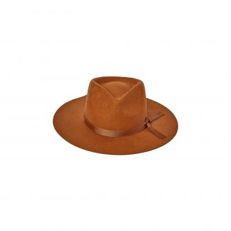 Rylee and Cru Rancher Hat (cinnamon)