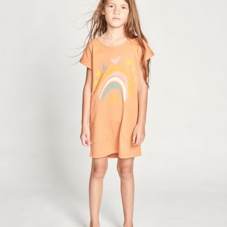 Missie Munster Pastel Dress (pheasant)