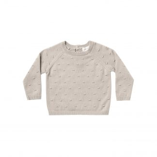 Quincy Mae Bailey Knit Sweater