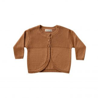 Quincy Mae Knit Overall