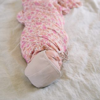 Two Darlings Bamboo Swaddle (daisy)