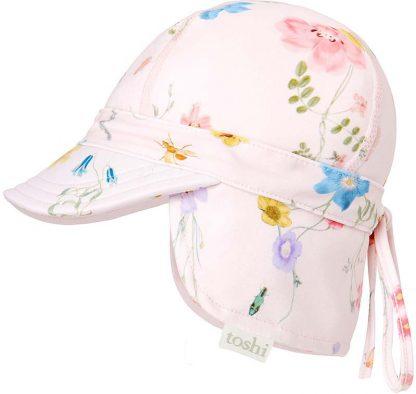 Toshi Swim Flap Cap