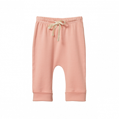 Nature Baby Drawstring Pants