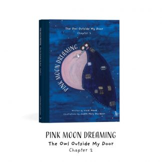 "Unclebearskin ""Pink Moon Dreaming"""