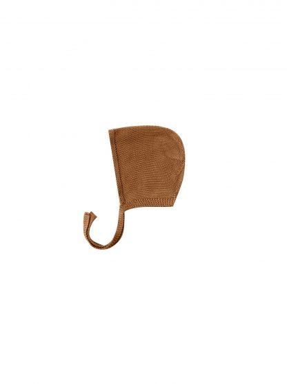 Quincy Mae Knit Baby Bonnet