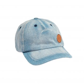 Children of the Tribe Chambray Cap