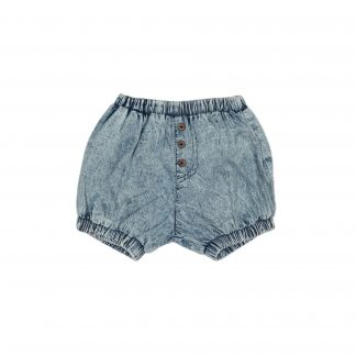 Children of the Tribe Chambray Shorties