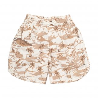 Children of the Tribe  Drawstring Shorts (oasis)
